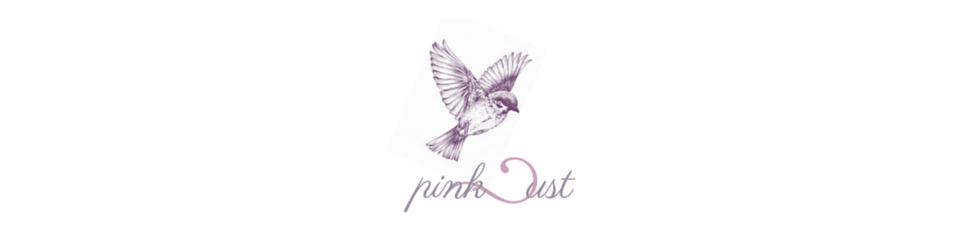 Pink Dust blog